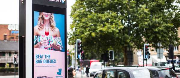 Act now! THIRTY-FOUR new digital advertising screens planned for Bristol city centre